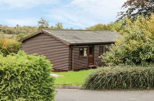Big Cottages - Excellent Belturbet Lodge S45129