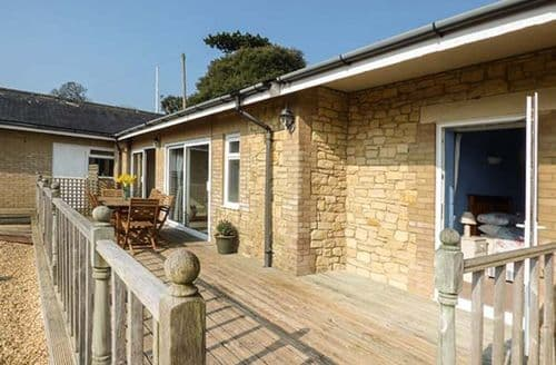 Last Minute Cottages - Swifts