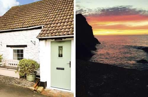 Last Minute Cottages - Wren Cottage (our ref 933611)