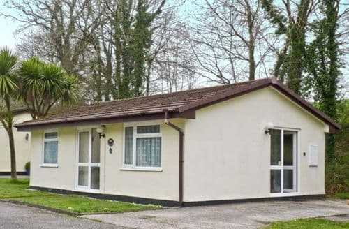 Last Minute Cottages - 3 Rosecraddoc Lodge