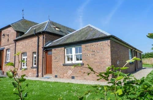 Last Minute Cottages - Inviting Laurencekirk Cottage S50013