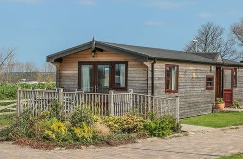 Last Minute Cottages - Hawthorne Lodge
