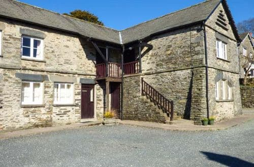 Last Minute Cottages - Ullswater