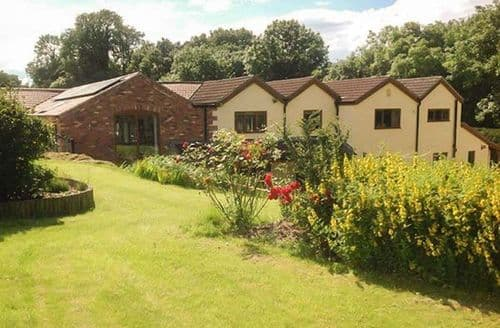Last Minute Cottages - Little Willow