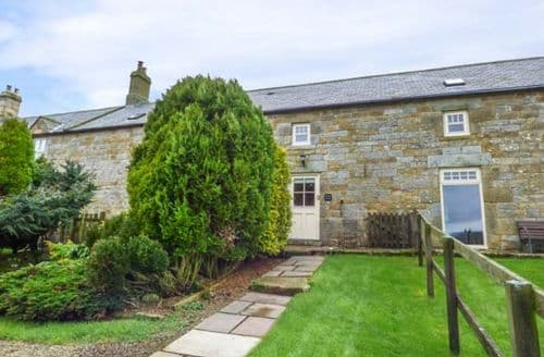 Last Minute Cottages - Tawny Nook