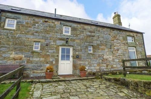 Last Minute Cottages - Merryview