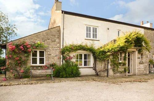 Last Minute Cottages - Beautiful Clawthorpe Cottage S59753