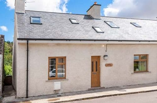 Last Minute Cottages - Cosy Creetown Cottage S59990