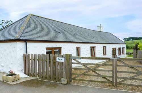 Last Minute Cottages - Tasteful Port William Cottage S94446