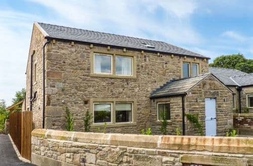 Big Cottages - Adorable Ribchester Cottage S60437