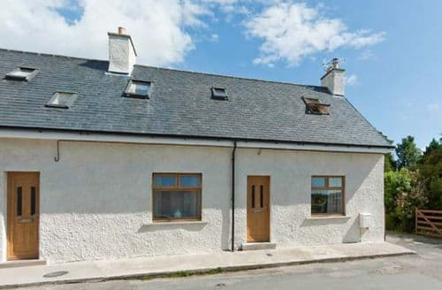 Last Minute Cottages - Gled Cottage