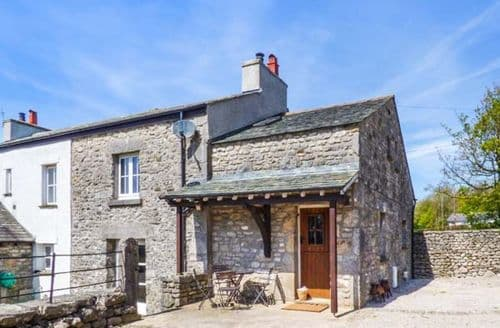 Last Minute Cottages - Wonderful Clawthorpe Cottage S50373