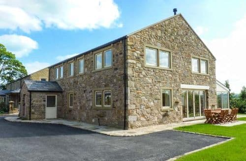 Big Cottages - Adorable Ribchester Cottage S60432