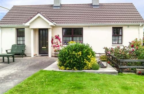 Last Minute Cottages - Middlequarter