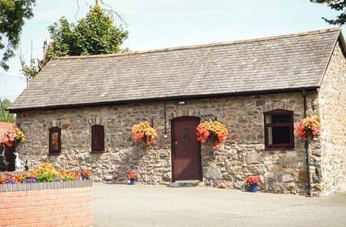 Last Minute Cottages - Quaint Dolanog Cottage S50453