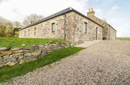 Big Cottages - Quien East (Spence Cottage)