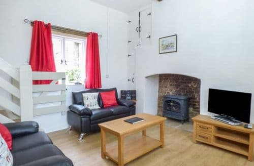 Last Minute Cottages - The Mews