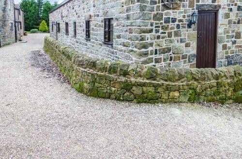 Last Minute Cottages - Moorlands Farm Cottage