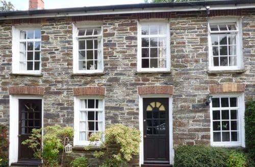 Last Minute Cottages - Weavers Cottage