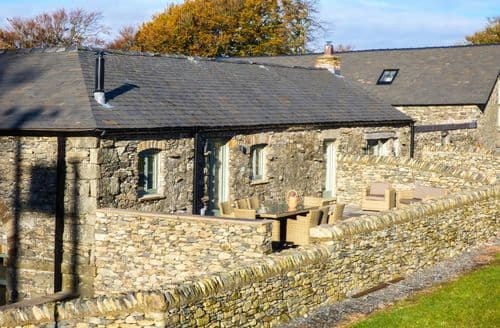 Big Cottages - Superb Backbarrow Cottage S72744
