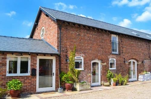 Last Minute Cottages - Oakleigh Farm
