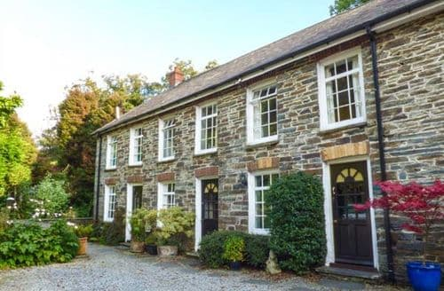 Last Minute Cottages - Spinners Cottage
