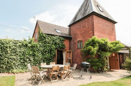 Last Minute Cottages - Tasteful Bockleton Cottage S73308