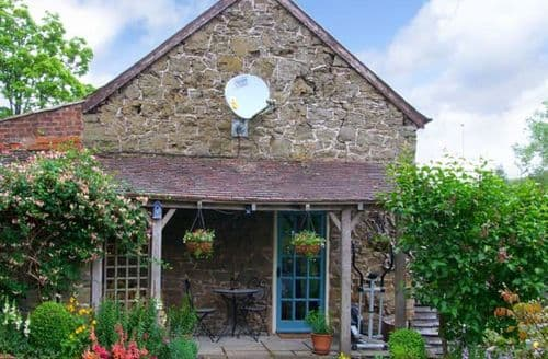 Last Minute Cottages - Gorgeous  Cottage S2454