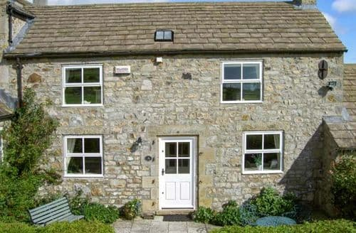 Last Minute Cottages - The Stone Byre