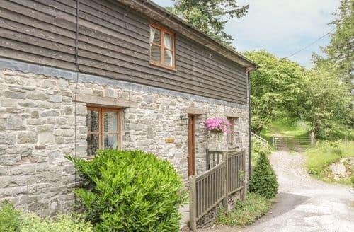 Last Minute Cottages - Delightful Felindre Cottage S73256