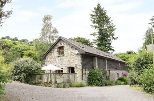 Last Minute Cottages - Delightful Felindre Cottage S50531