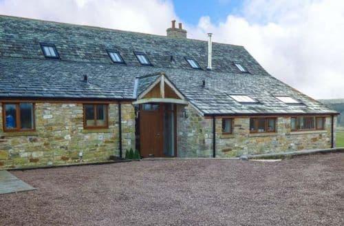 Last Minute Cottages - Peggies Barn