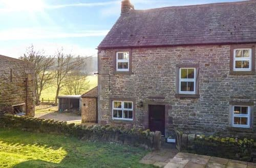 Last Minute Cottages - Inviting Maulds Meaburn Rental S25115