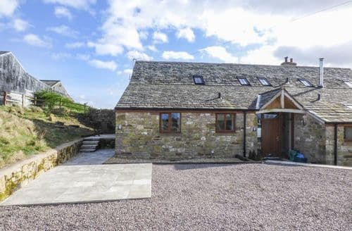 Last Minute Cottages - Peggies Barn Two