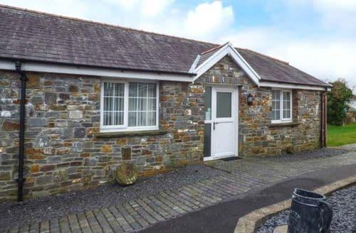 Last Minute Cottages - Captivating Llanelli Cottage S77112