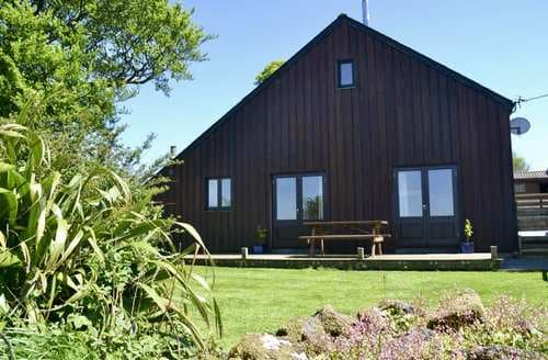 Last Minute Cottages - WhiteTor Farm: Meader