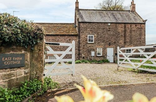 Last Minute Cottages - East Farmhouse Cottage