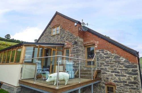 Last Minute Cottages - Stunning  Cottage S72085