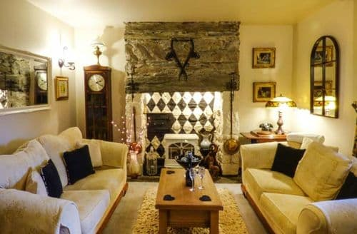 Last Minute Cottages - Greystones