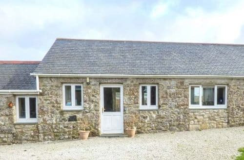 Last Minute Cottages - Chy Gever