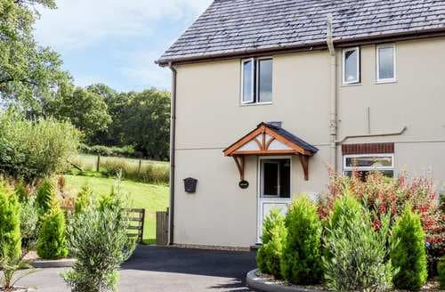 Last Minute Cottages - Red Kite Cottage