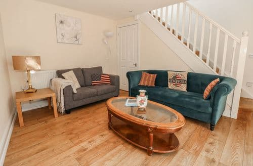Last Minute Cottages - Excellent Fishguard Cottage S78449