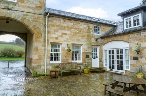 Last Minute Cottages - Stunning Kirkmichael Cottage S80352