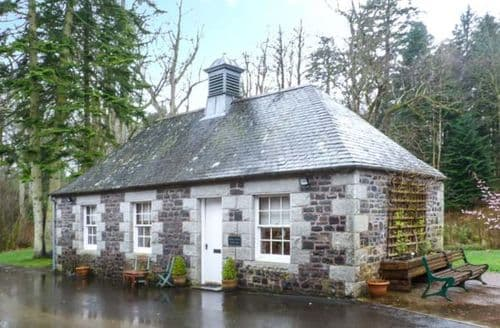 Last Minute Cottages - Duck Pond Cottage