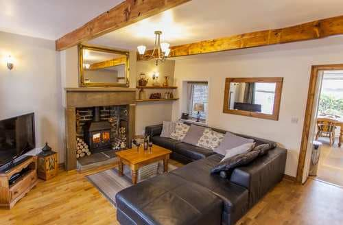 Last Minute Cottages - Mulberry Cottage
