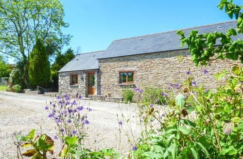 Last Minute Cottages - Wonderful Cornwall Cottage S80591