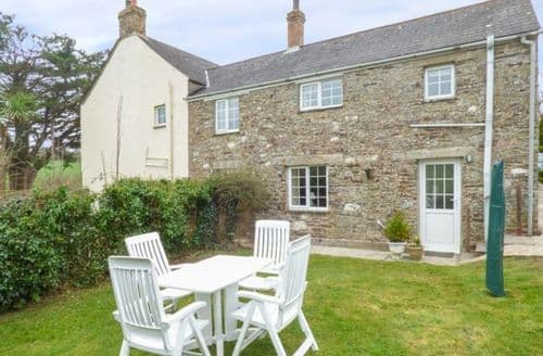 Last Minute Cottages - Excellent Cornwall Cottage S80616
