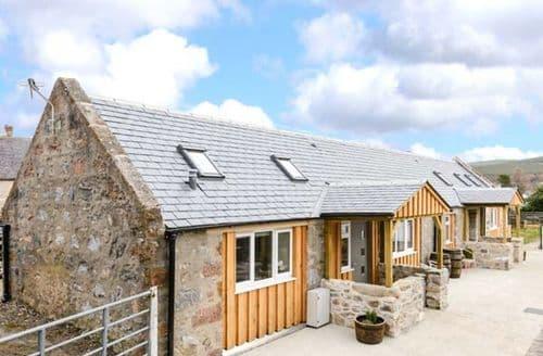 Last Minute Cottages - Gorgeous Dufftown Cottage S80630