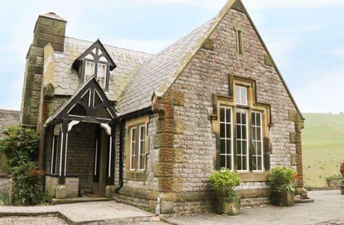 Last Minute Cottages - Lower Lodge