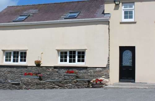 Last Minute Cottages - Lovely  Cottage S80951